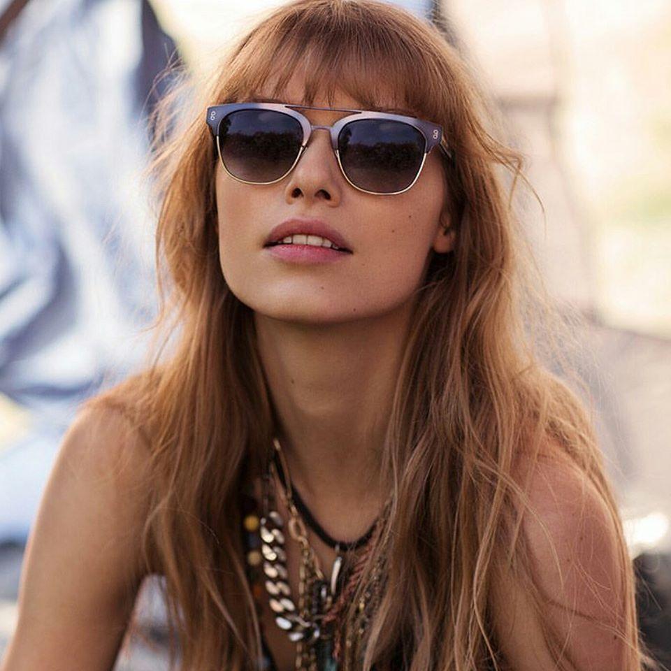 Hook LDN brow bar sunglasses