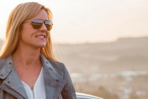 Serengeti Ambassador Sabine Schmitz Eyes Top Gear Role