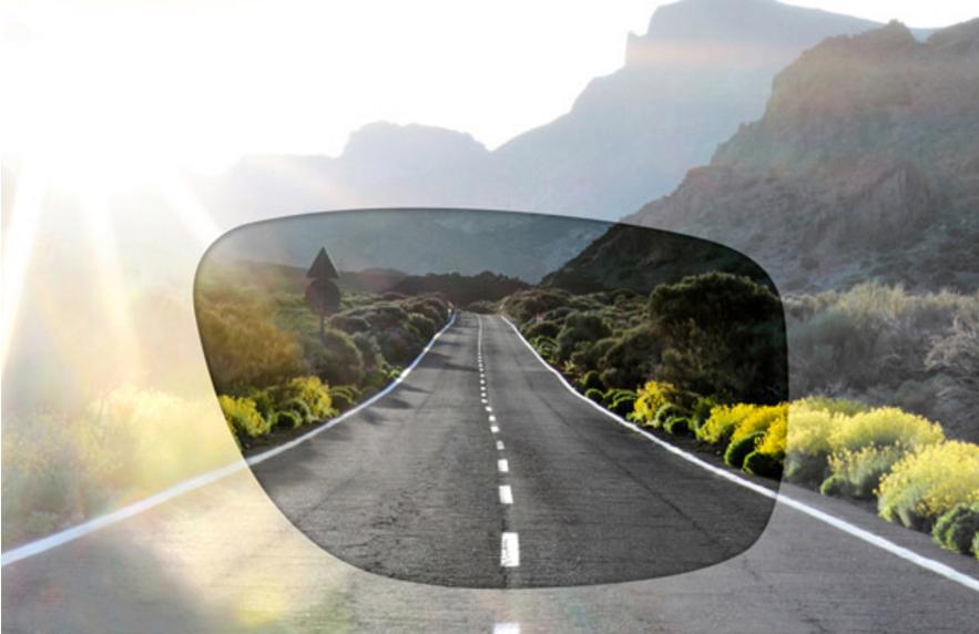 Revo Open Road Lens for golf sunglasses