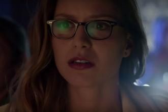 Supergirl Glasses Melissa Benoist