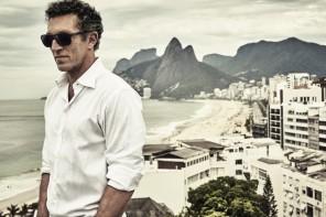 Vincent Cassel is New Ambassador for Vuarnet Sunglasses