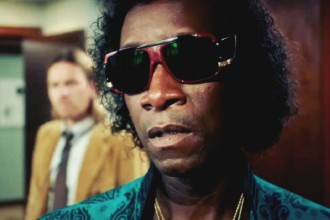 don cheadle miles davis sunglasses