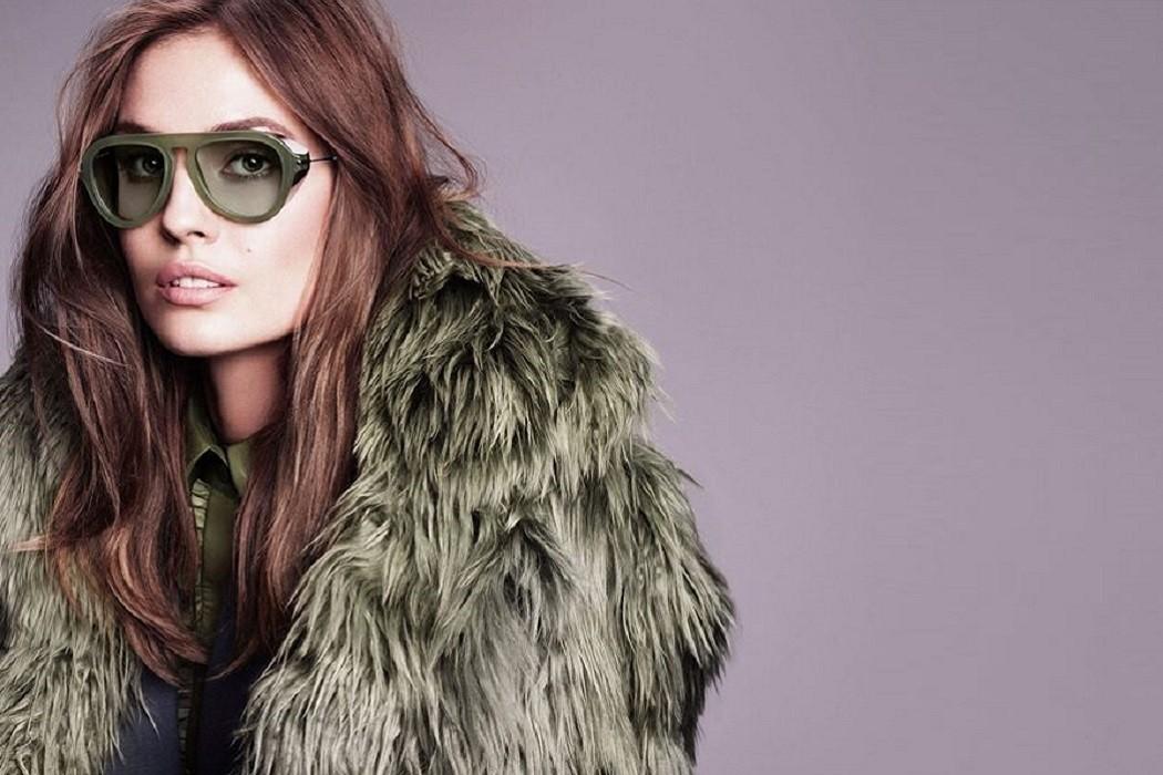 side shield sunglasses women gucci