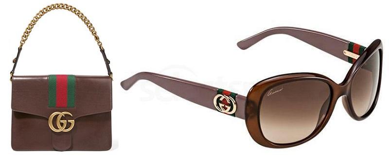 gucci handbags sunglasses