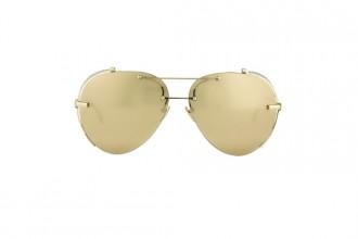 Linda_Farrow_gold_sunglasses