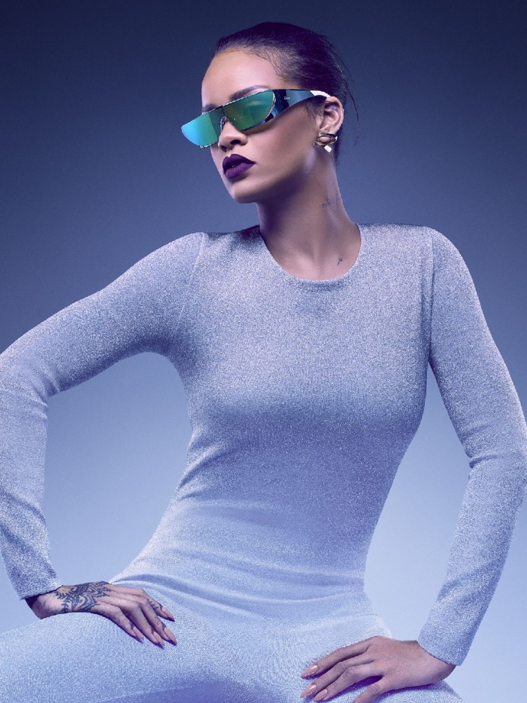 Rihanna_Dior_sunglasses_collection