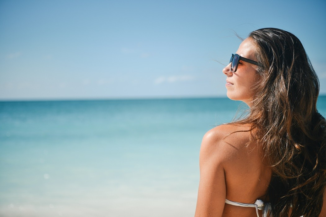 Statement sunglasses for your summer holiday