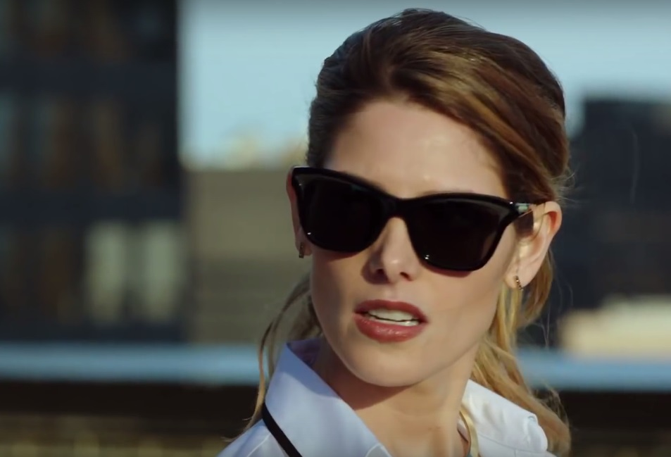 Urge sunglasses Ashley Greene