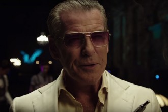 Urge sunglasses Pierce Brosnan