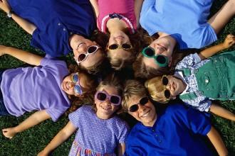 kids sunglasses uk UV