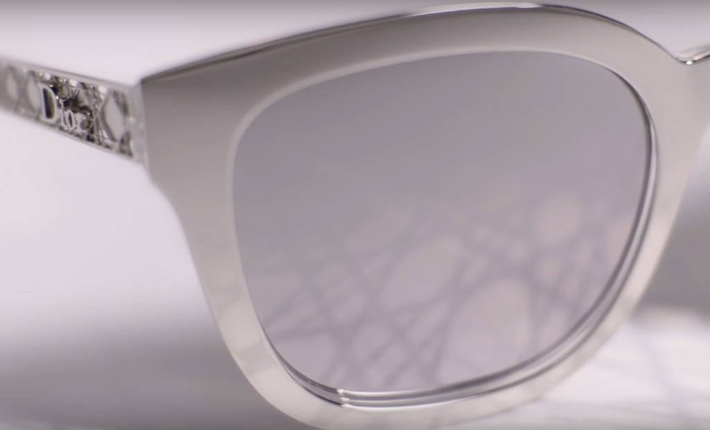 Diorama sunglasses Dior 2016