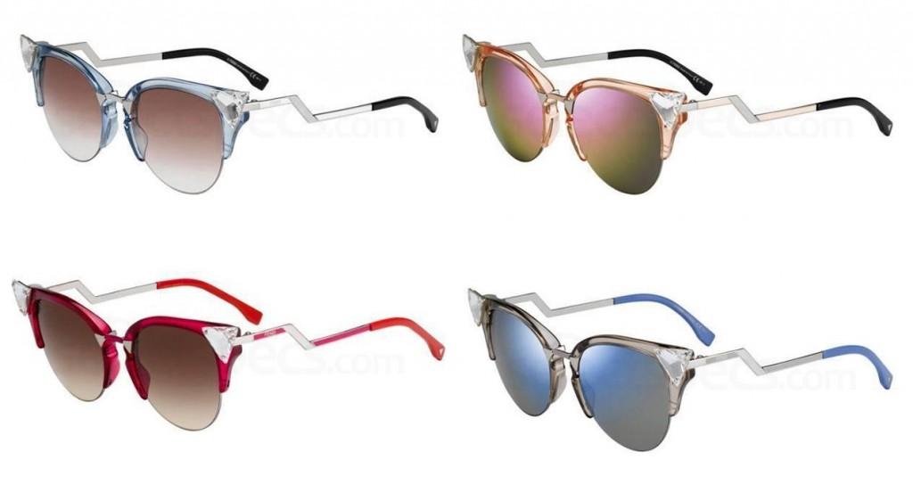 Fendi FF0041S sunglasses