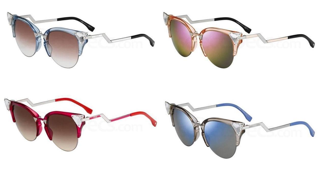 J-Lo Stuns in Fendi Sunglasses in Las Vegas