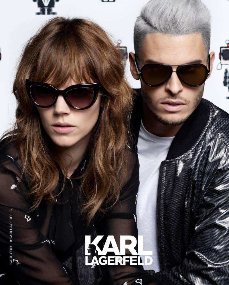karl lagerfeld 2016 eyewear