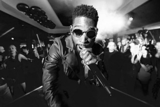 Tinie Tempah Top 5 Eyewear Looks