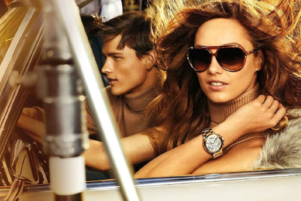 michael kors retro aviators trend 2016