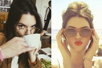 Kendall_Jenner_top_sunglasses_glasses_looks