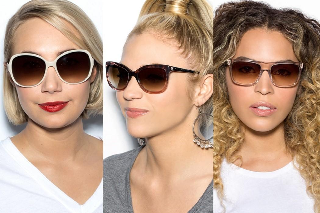 eff9eedebd4 The Bobbi Brown 2016 Sunglasses Collection