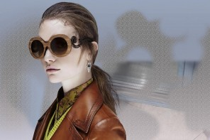 Wooden Sunglasses: Eco-Friendly Sunglasses for SS16