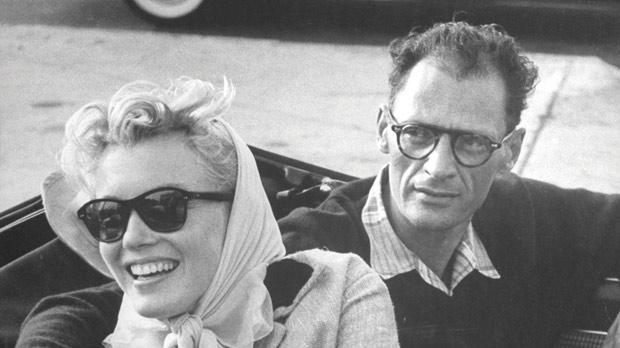 Marilyn_Monroe_Arthur_Miller_sunglasses