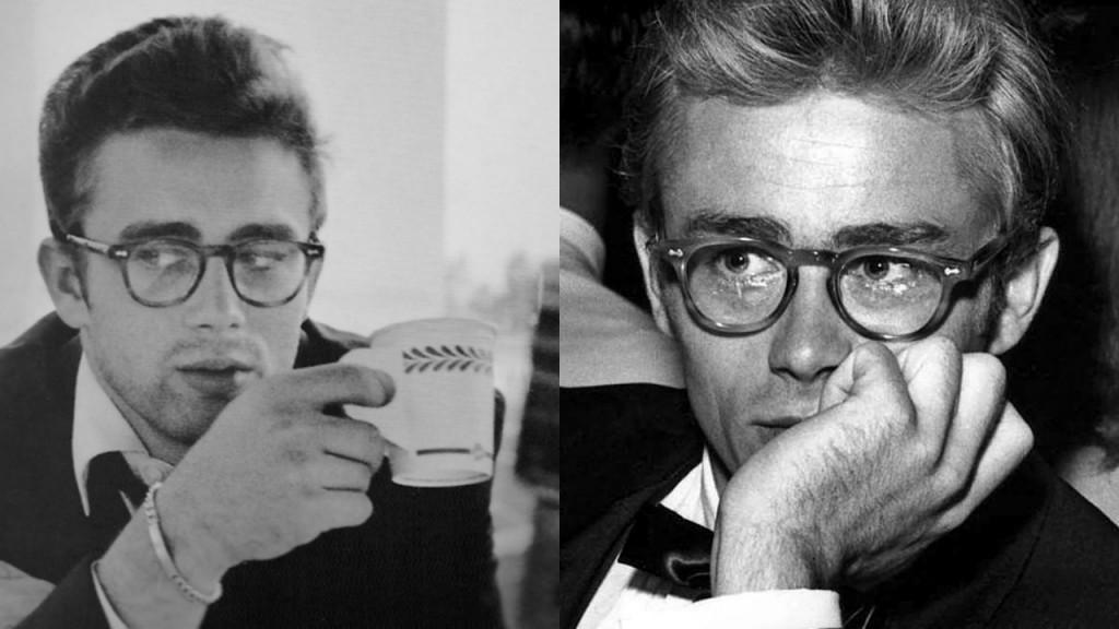 James Dean Eyewear: Get the look of the 1950s Legend ...