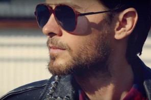 Carrera #Maverick Collection with Jared Leto: Shop the Video