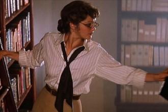 rachel weisz librarian glasses