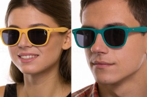 Our Favourite £10 Wayfarer Sunglasses – In Every Colour!