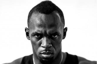 Usain Bolt Puma Performance Eyewear