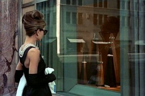 Breakfast at Tiffany's: How to Get the Vintage Sunglasses Look