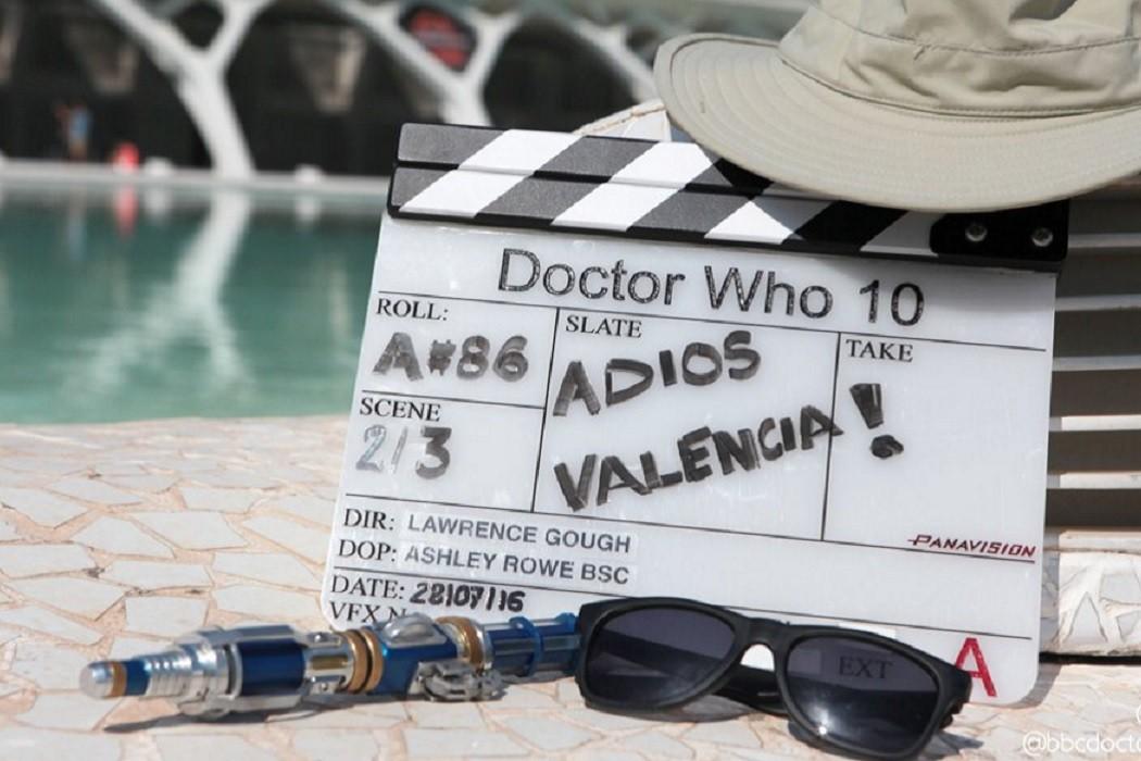 sonic sunglasses doctor who season 10