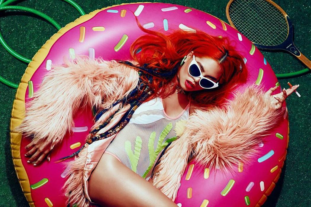 Ann Marie hoang sunglasses