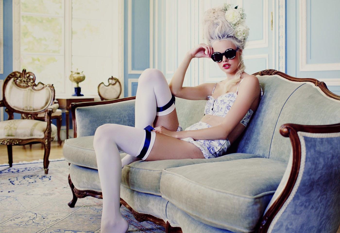 queen sunglasses style