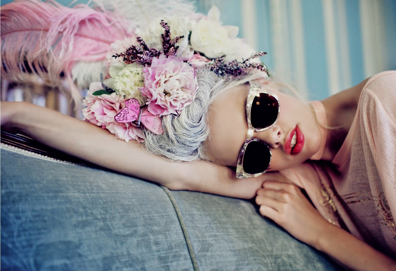 queen inspo sunglasses