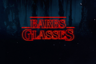 barb stranger things glasses vintage copy