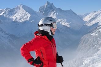 Top 5 Women's Goggles for Ski Season