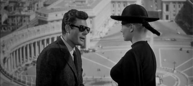 """Mastroianni sunglasses """" the sweet life""""/Mastroianni occhiali """"la dolce vita"""""""