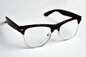 browline glasses trend 2017