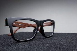 Matte Black: A Modern Take on Geek Chic