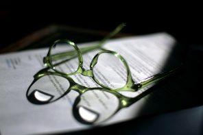 Life Hacks x Glasses