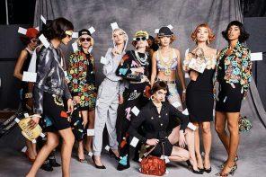 Supermodel Style: Eyewear of Choice