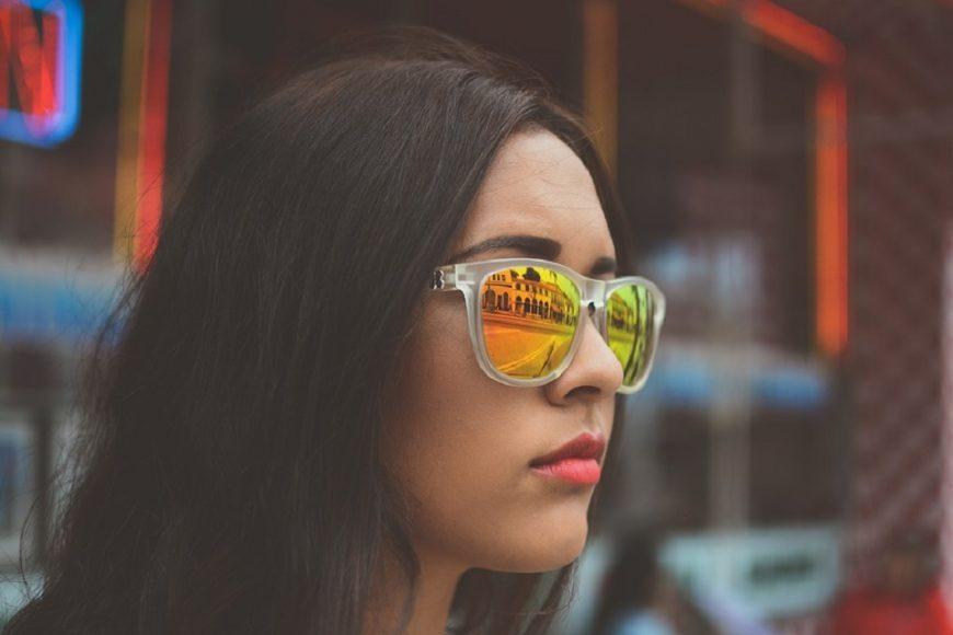 square sunglasses 2017 geometric trend