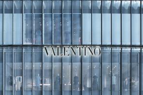 Valentino 2017: Glamgloss Eyewear
