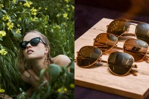 Brand Spotlight: Oliver Peoples