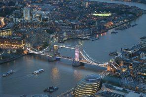 Top London Fashion Hubs