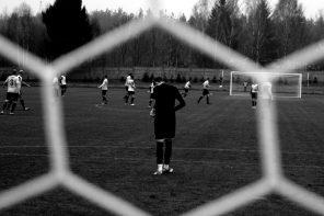 Style Profile: Italian Football Players