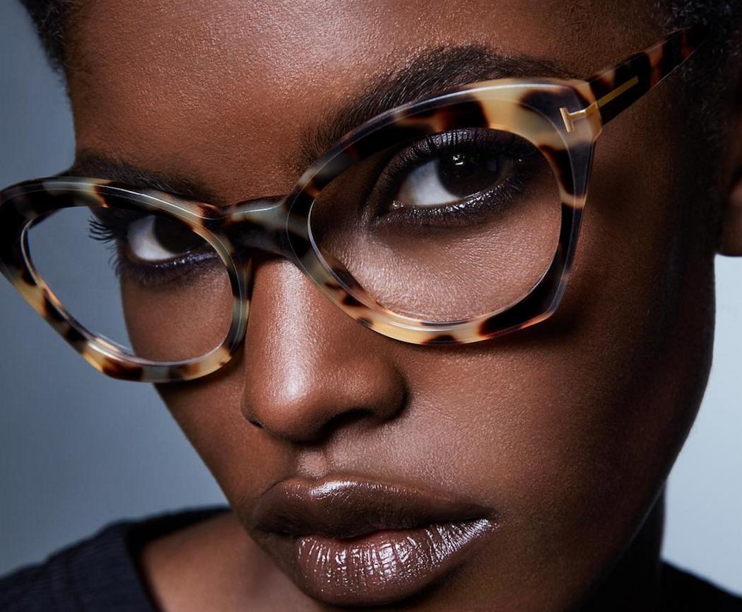 Tom Ford Eyewear Ultimate Elegance Fashion Amp Lifestyle