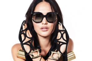 Salvatore Ferragamo SS17 Eyewear
