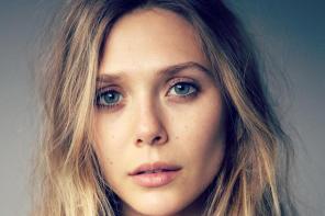 Elizabeth Olsen's Fashion Style