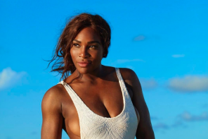 Serena Williams: Style Profile